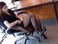 Pantyhose xxx videos - large porn tube